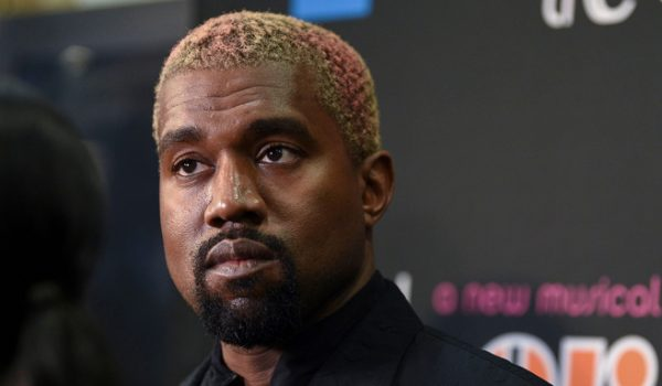 Kanye West će platiti fakultet kćerki Georgea Floyda