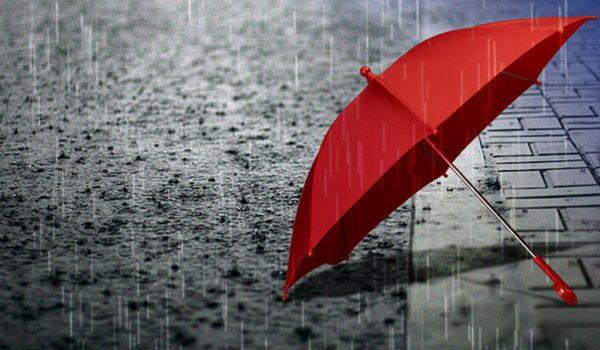 Ni danas nigdje ne izlazite bez kišobrana