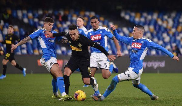 Nogomet se u Italiji vraća iduće sedmice, prvi na teren izlaze Juventus i Milan