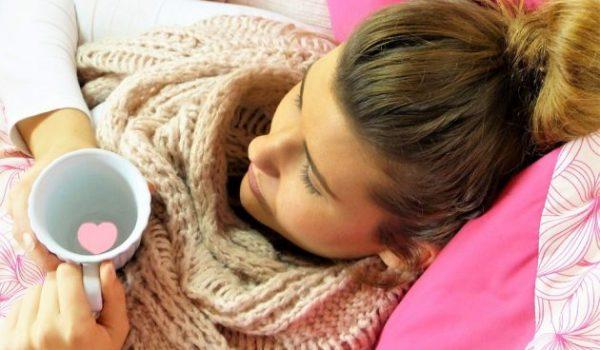 Četiri znaka oslabljenog imunološkog sistema