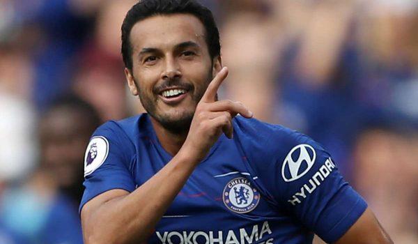 Pedro napušta Chelsea, blizu prelaska u Romu