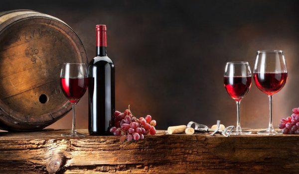 Od neprodatog vina Francuzi prave etanol i gel za ruke