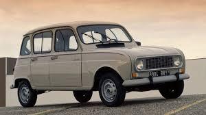 Vraća se Renault 4
