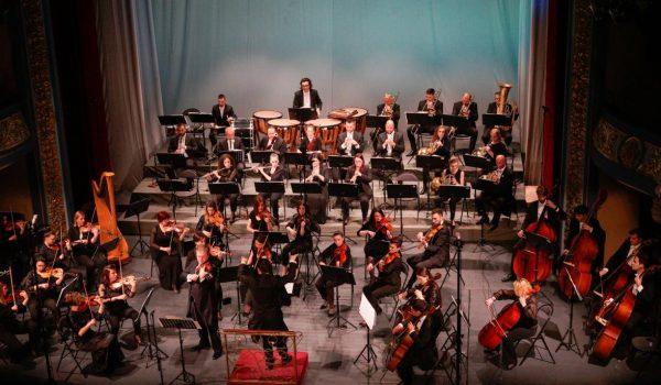 Sarajevska filharmonija se vraća na scenu nakon tri mjeseca pauze