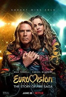 """Eurosong će se ipak """"održati"""" ove godine! Prvi igrani film o najvećem svjetskom muzičkom takmičenju"""