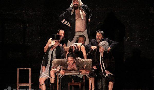 "Na Memorijalnoj sceni Mostarskog teatra mladih večeras će se odigrati predstava ""To"""