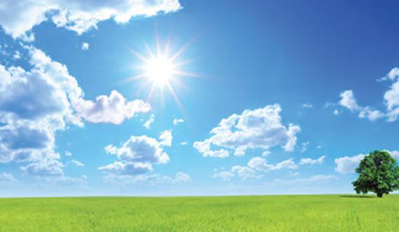Danas sunčano, poslijepodne ponegdje pljuskovi