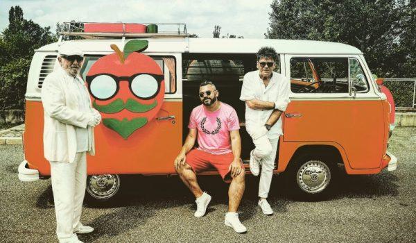 Željko Samardžić i Crvena jabuka snimaju duet u Skoplju