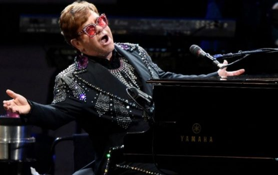 Fondacija Eltona Džona finansiraće borbu protiv HIV