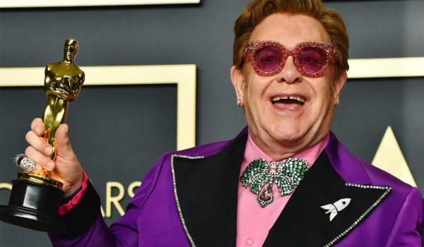 Elton John: Bivši ovisnik o drogama i alkoholu slavi 30. godišnjicu otrežnjenja