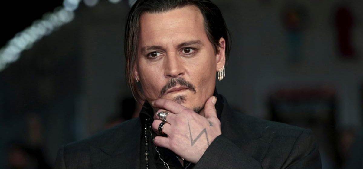 Johnny Depp negirao da je udario bivšu suprugu Amber Heard