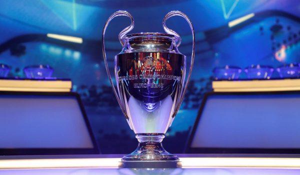Vraća se Liga šampiona – u petak se izvlače parovi