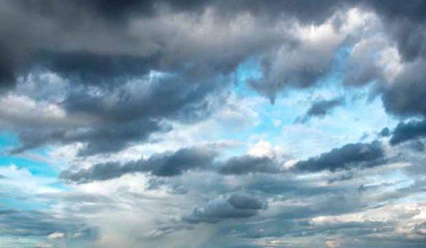 Pretežno oblačno, u Bosni s kišom