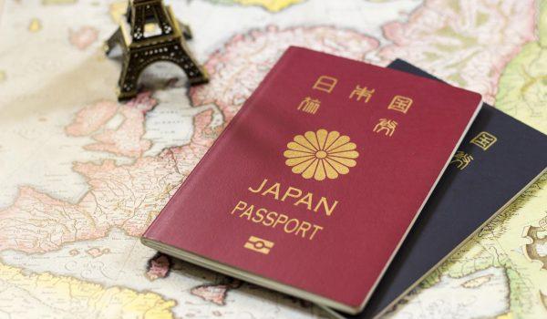 Japanski pasoš najbolji na svijetu za putovanja