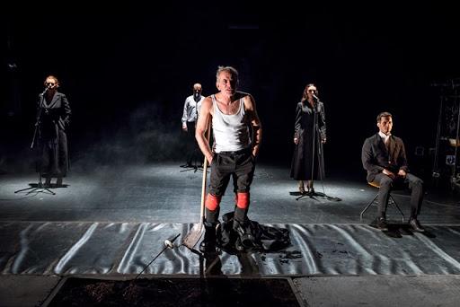 """""""Kralj Lear"""" ponovo na sceni Narodnog pozorišta Sarajevo"""