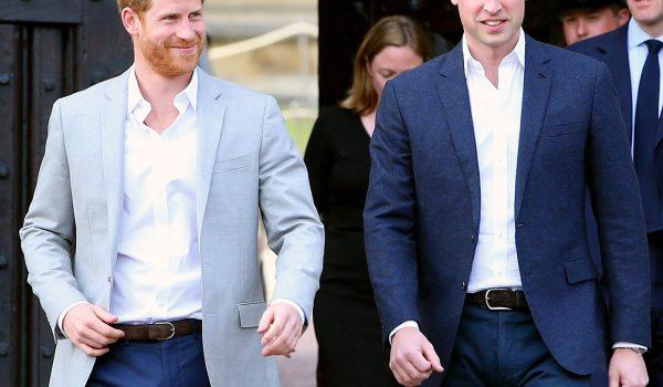 Više ih ništa ne vezuje: Hari i Vilijam podijelili čak i Fond princeze Dajane