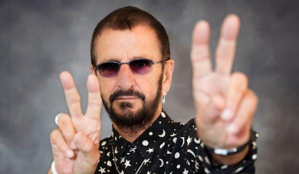 Ringo Star slavi 80. rođendan: Čestitke stigle i iz svemira