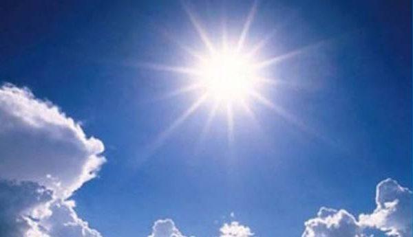 Još danas uživajte u suncu, za vikend kiša