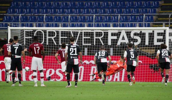 Spektakularni derbi pripao Milanu: Juventus vodio 2:0 pa doživio katastrofu na San Siru