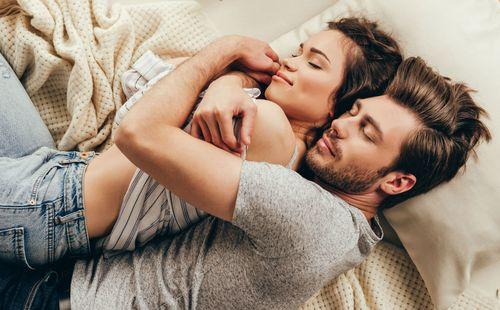 Šta o vašem odnosu govori način na koji se grlite?