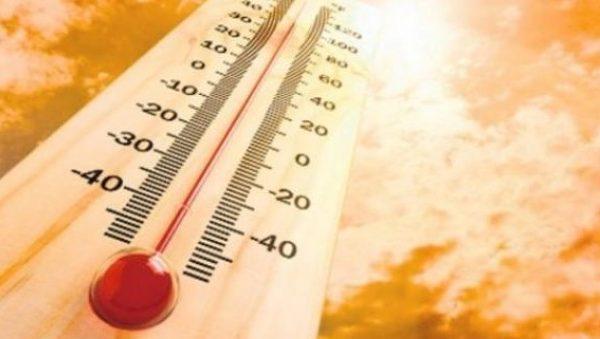 Žuto upozorenje za BiH zbog visokih temperatura