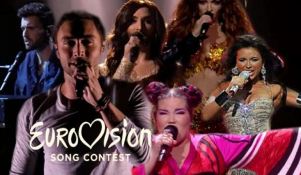 EVROSONG- FORMAT NA AMERIČKI NAČIN: Sjedinjene Američke Države dogodine pokreću svoju verziju Pesme Evrovizije