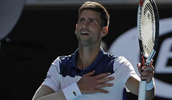 Novak Đoković odlučio da će igrati na US Openu