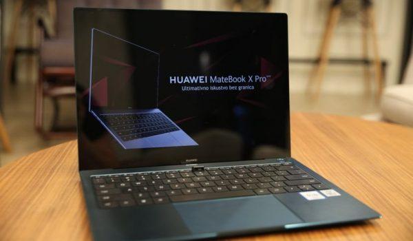 """Stiže prvi laptop sa """"lebdećim"""" ekranom"""