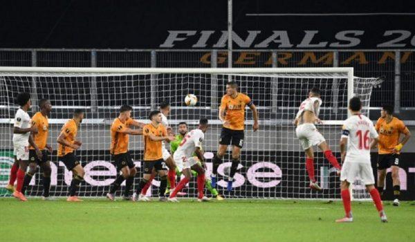 Sevilja i Šahtjor u polufinalu Lige Evrope
