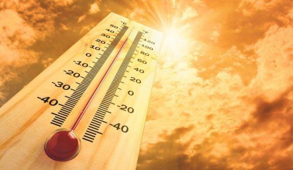 Žuto upozorenje u BiH zbog visoke temperature i grmljavine