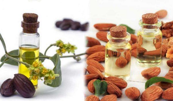 Arganovo i bademovo ulje za hidrataciju
