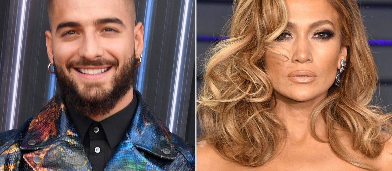 Jennifer Lopez i Maluma objavili dva spota: Strastvene scene i seksepilno izdanje