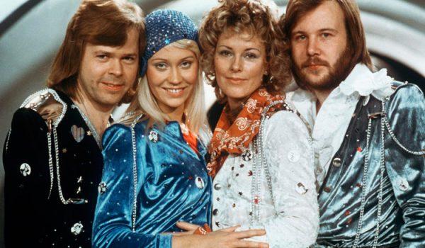 Slavni švedski sastav ABBA se ponovo okupio