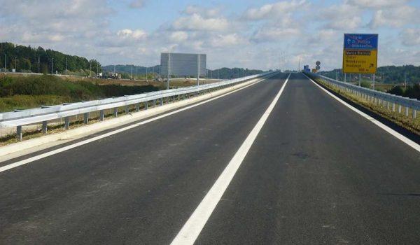 Stanje na cestama 23. 09. 2020.