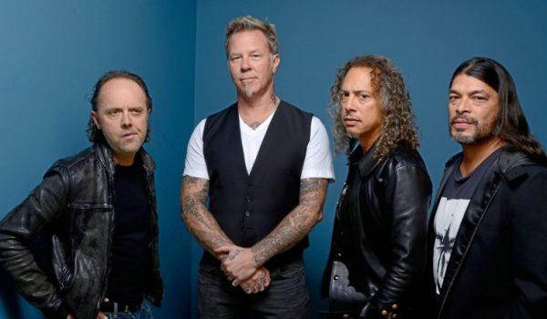 Koliko je puta Metallica posjetila svaku zemlju: Obišli više od pola planete