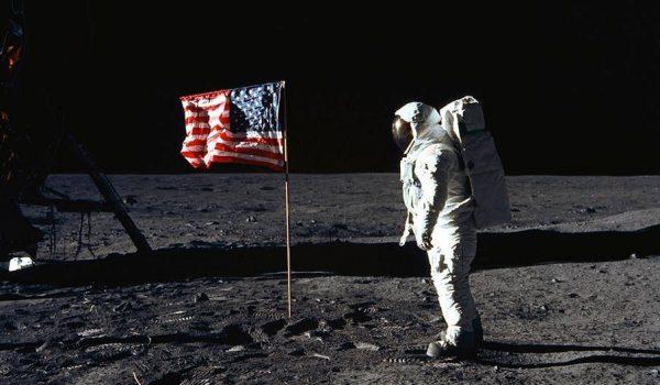 NASA predstavila plan za slanje prve žene na Mjesec 2024. godine