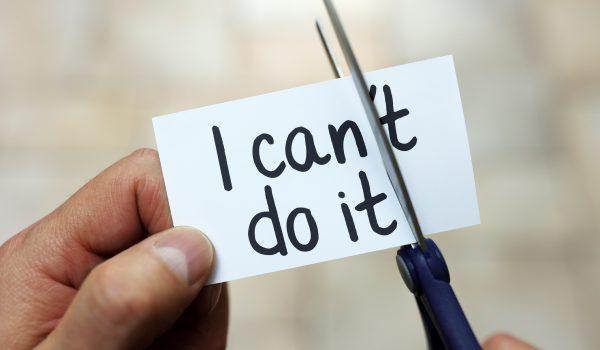 Jednostavni načini da povećate svoje samopouzdanje