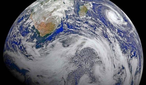 U New Yorku otkucava sat koji pokazuje koliko imamo vremena da spasimo planetu