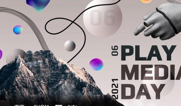 """""""Play Media Day 06"""" 4. и 5. јуна у комбинованом формату: Изазовно вријеме не зауставља креативност"""