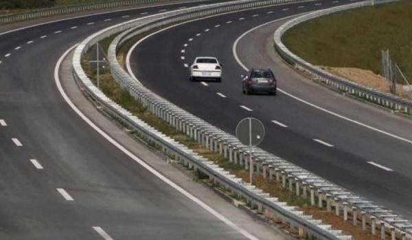 Stanje na cestama 11. 05. 2021.