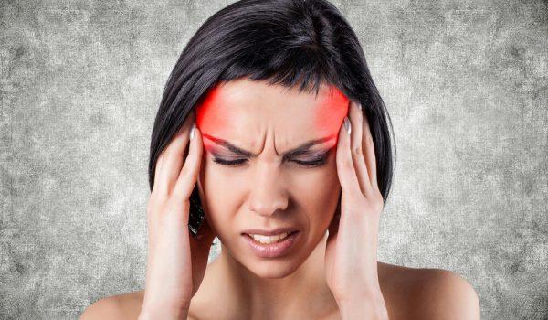 6 TIPOVA GLAVOBOLJE: Mesto gde vas boli otkriva razlog, kao i način kako da se rešite glavobolje