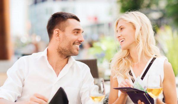 Treba li muškarac uvijek platiti na prvom sastanku?