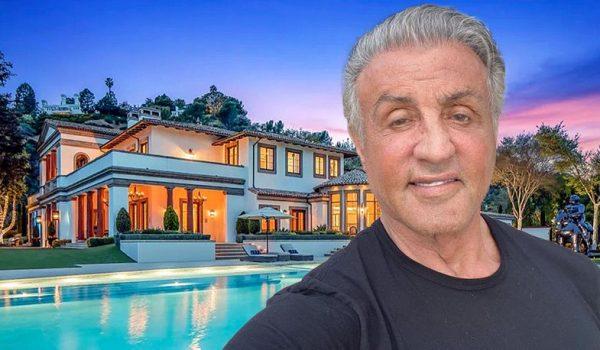 Silvester Stalone prodaje vilu na Beverli Hilsu: Umjesto prvobitnih 110, sada traži 85 miliona dolara