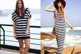 Trend koji je vječan: Mornarski stil