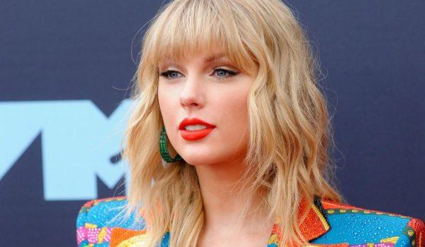Taylor Swift postala prva žena kojoj je dodijeljena nagrada Global Icon na BRIT-u