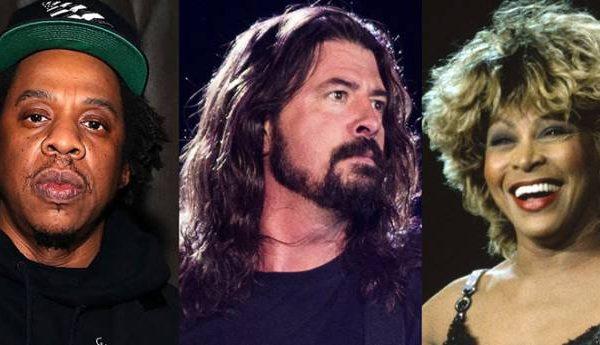 Tina Turner, Jay-Z i Kraftwerk izabrani u kuću slavnih rock muzike