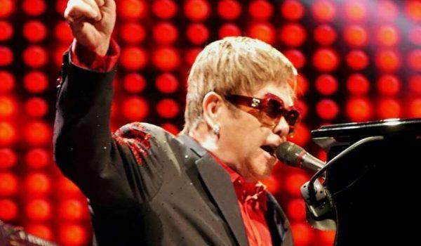 Elton John na velikoj oproštajnoj turneji u Europi i Sjevernoj Americi