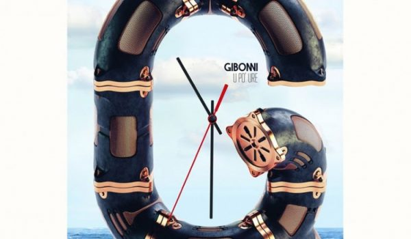 Џибонијев мини-албум стигао на свјетске стриминг сервисе