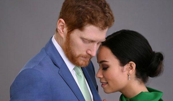 Snimljen film o princu Hariju i Megan Markl, u njemu i čuveni intervju s Oprom Vinfri