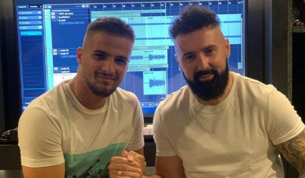 Hit u najavi: Emir Aličković i Jala Brat udružili snage, nikad vrelije ljeto